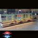 یخچال مکعبی ویترینی قنادی هایکلاس