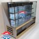 یخچال کبابی ویترینی با شیشه سکوریت نشکن