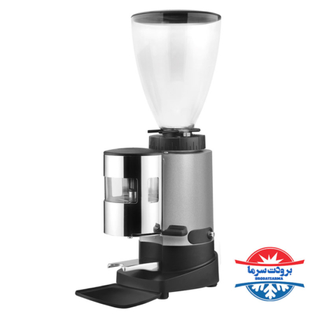 آسیاب قهوه سیدو مدل E7X مناسب پودر کردن انواع قهوه