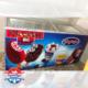 فریزر صندوقی سوپرمارکتی ارسالی مشتری خرم آباد