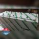 فریزر صندوقی ۶ درب استیل ضد زنگ