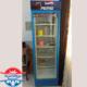 یخچال ایستاده تک درب ارسالی مشتری ساوه
