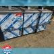 شیر سردکن صنعتی در انواع لیتراژ متفاوت