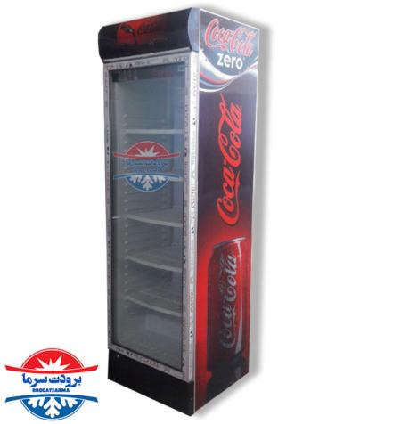 انواع یخچال ایستاده تک درب 60 سانتی