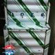 آب سردکن صنعتی استیل 4 شیر 38 لیتر