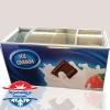 فریزر صندوقی 500 لیتری بستنی و مواد غذایی
