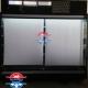 یخچال پرده هوا رو بازدر متراژ مختلف سفارشی