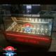 تاپینگ بستنی صنعتی 18 لگن با نور پردازی ال ای دی