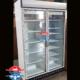 یخچال و فریزر دو درب ۱۲۰ سانتی عایق بندی تزریق فوم