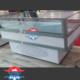 یخچال پرده هوا جزیره در متراژ مختلف سفارشی