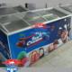 فریزر صندوقی سوپرمارکتی