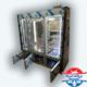 یخچال قصابی انباری دار دارای آویز لاشه