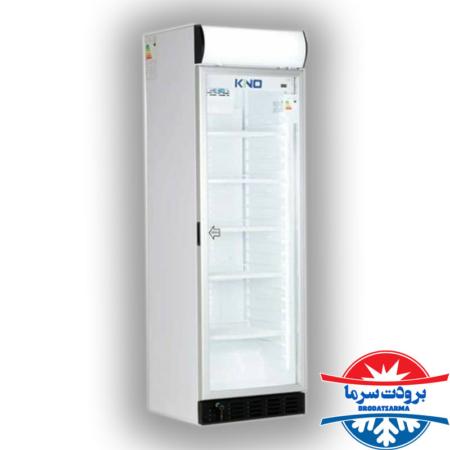 یخچال ایستاده نوشیدنی کینو مدل KR680_1D