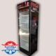 یخچال سوپرمارکتی تک درب 70 سانتی