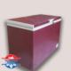 فریزر صندوقی خانگی حجم 260 لیتری کم مصرف
