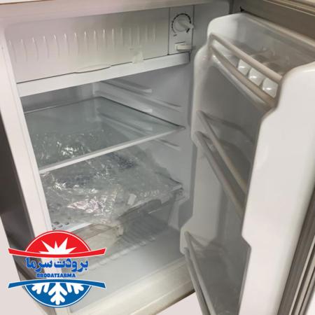 یخچال هتلی کوچک 5 فوت کم مصرف