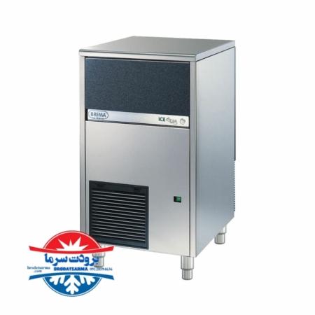 دستگاه یخ ساز 50 کیلویی برما مدل IMF 58