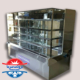 یخچال ویترینی مغازه کبابی مدل آکواریومی