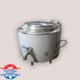 دستگاه پاتیل جوشاندن شیر مخزن 200 لیتری