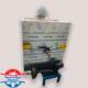 دیگ پخت شیر صنعتی حجم 300 لیتری