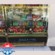 یخچال تاپینگ صنعتی مخصوص نگهداری میوه
