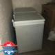 فریزر صندوقی دو درب خانگی ارسالی بندرعباس