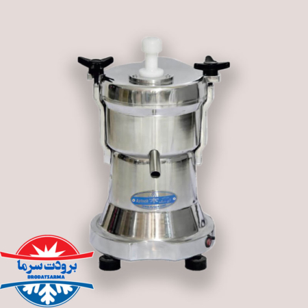 دستگاه آبمیوه گیری صنعتی آی تک RT400