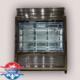 یخچال سه درب ویترینی با شیشه سکوریت